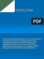 Power Poin Infertilitas Primer