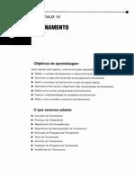 Gestão de Pessoas, Cap 12, Treinamento (Chiavenato)