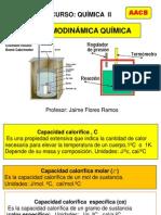 Termodinámica Química-2013-1
