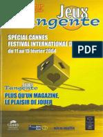 Cannes 2004 Plaquette