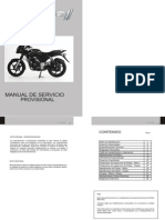 Pulsar II - Manual Servicio - 1 a 24