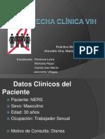 Sospecha Clínica VIH FINALFINAL