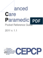 ACP Pocketbook
