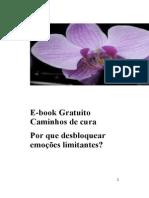 E-Book Caminhos de Cura Gratuito