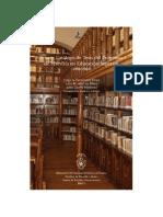 Catalogo de Tesis de Maestria