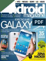 Android Magazine - Espana - Android 17, 2013