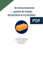 Programa de Comunicaciones 1