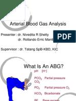 AGD Presentation