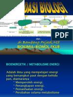 Oksidasi Biologi Psik n Gizi