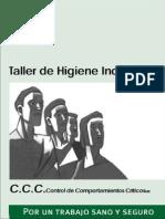 TallerHigieneIndustrial (Resumen Modulo