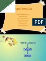 TEORI EVOLUSI.ppt