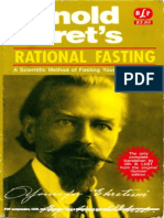 Arnold Rational Fasting 172 Pg