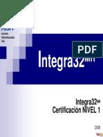 Rbh Integra32 Nivel i (3)