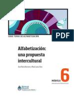 ALFABETIZACION-INTERCULTURALIDAD