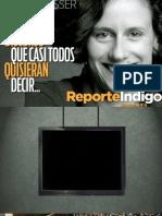 Reporte Indigo 116 Discurso de Denise Dresser