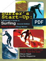 1884654126 Surfer's Start-Up
