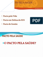1.Pacto Pela Vida 2013
