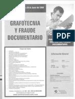 Grafotecnia y fraude documentario.pdf