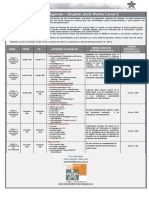 General Agenda EDW Level 2