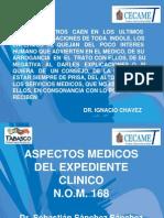 Aspectos Medicos Del Exp.clinico Actualizado 2