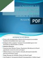 Modulo VII_Interpretes Do Brasil