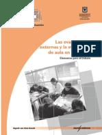 Evaluaciones y Lenguaje Bogota