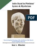 Indefinite Dyad Plotinus Metaphysics Mysticism