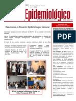 Boletin09 epidemiologia