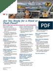 ARC - Are You Ready - Flood