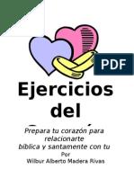 Ejercicios Del Corazon-juntas