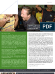 July Newsletter 2009