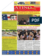 El Latino de Hoy Weekly Newspaper of Oregon   10-16-2013