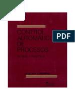 Control automático de procesos Smith Corripio