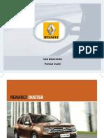 Renault Duster Brochure 536