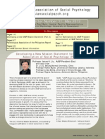 Aasp Newsletter Number 11 May 2013
