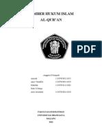 makalah agama hukum islam.doc