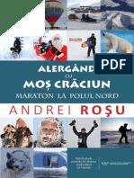 Andrei Rosu - Alergand cu Mos Craciun