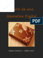 Diario de Una Narrativa