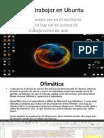 Como Trabajar en Ubuntu