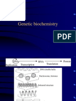 Genetics, Nutrition