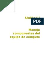 Libro Primera Unida de Procesamiento de Informacion Por Medios Digitales