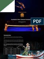 3 Degrees Marketing Cirque - Totem Intro Doc