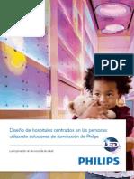 Folleto Guia Hospitales Philips