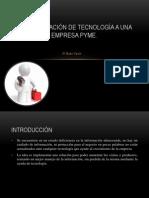 Implementación de tecnología.pptx