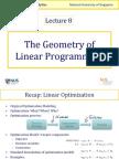 9-Geometry of LP
