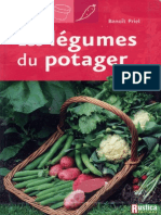 Jardinage - Les Légumes Du Potager.pdf