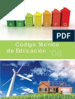 CODIGO TECNICO EDIFICACION