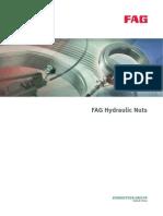 TPI 196 GB-D 0610 FAG HydraulicNuts