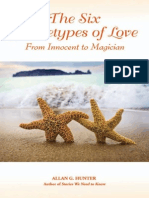 Allan G. Hunter the Six Archetypes of Love