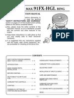 91fx Hgl Manual